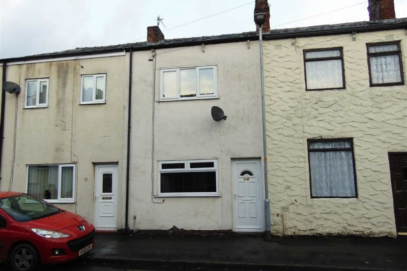 Property at Holt Street, Hindley, Wigan