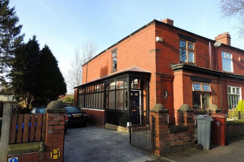 Property at Moston Lane East, New Moston, Manchester