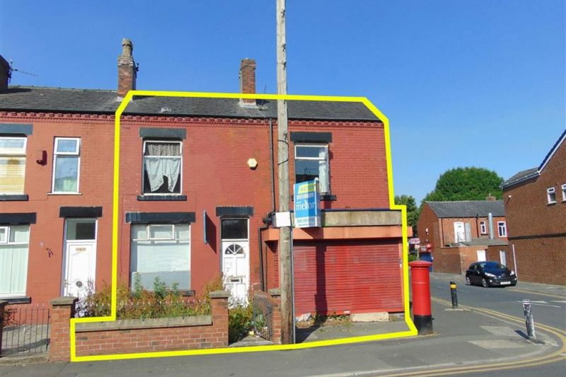 Property at Entwistle Street, 225 Ainsworth Lane, Bolton