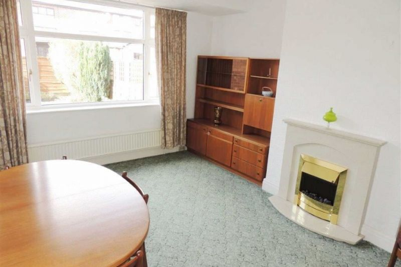 Property at The Crest, Droylsden, Manchester