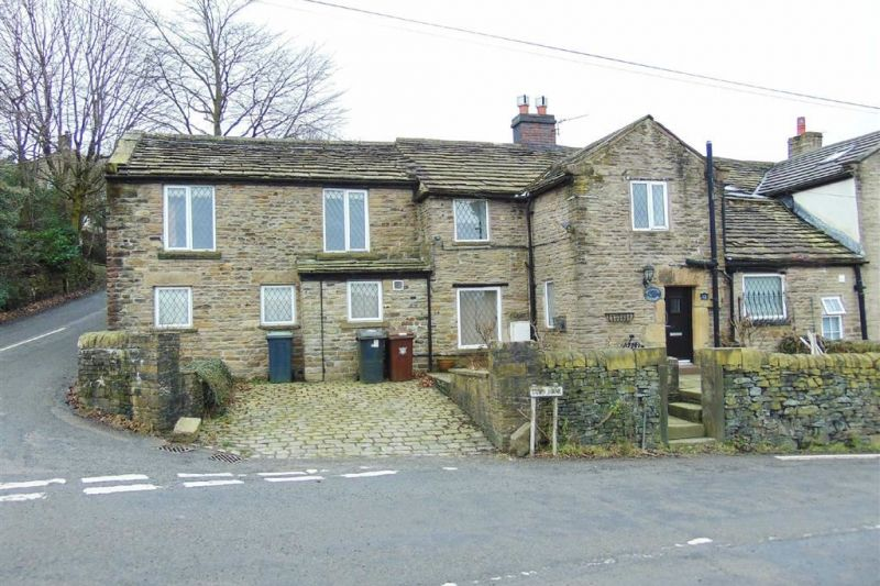 Wellgate Cottage, 62 Town Lane, Glossop, SK13 5HQ