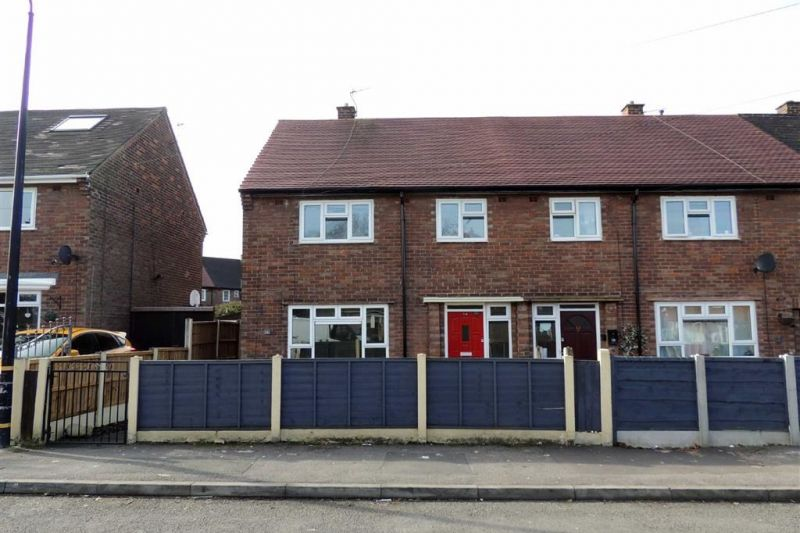 Property at Park Road, Partington, Manchester