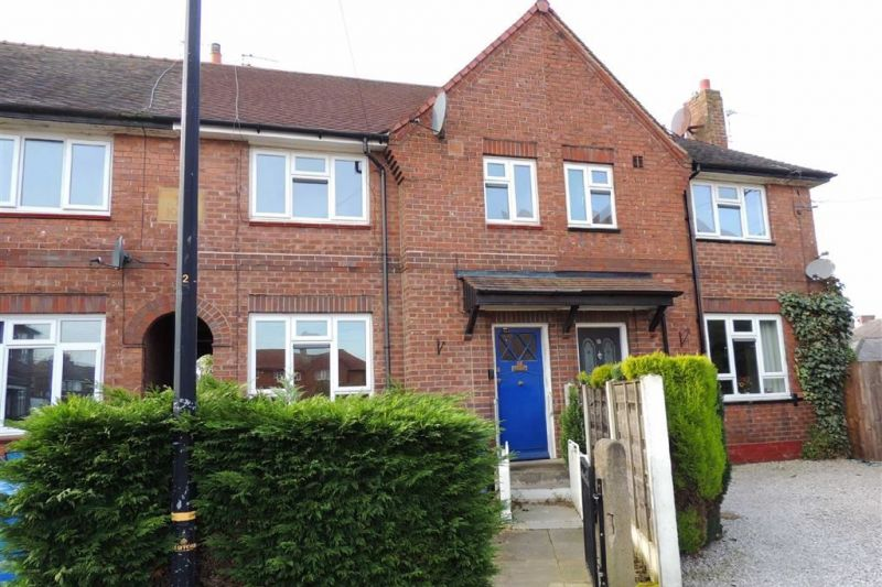 Property at Clifford Avenue, Timperley, Altrincham