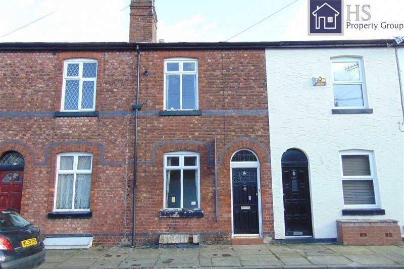 Property at Anglesea Avenue, Stockport