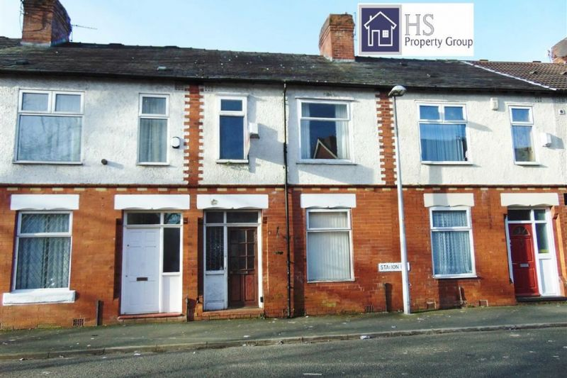 Property at Station Road, Eccles, Manchester
