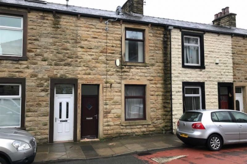 Property at Thompson Street, Padiham, Burnley