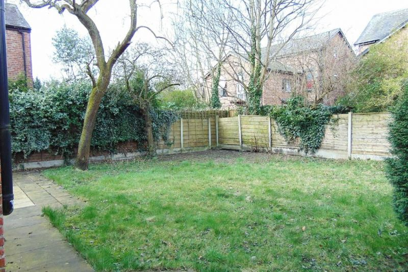 Property at Old Lansdowne Road, West Didsbury, Manchester