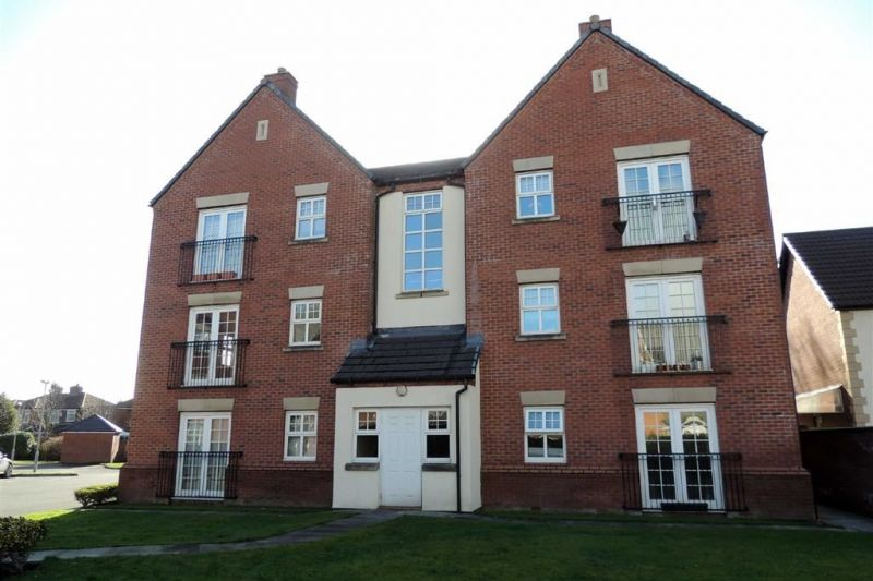 Apartment 2, 76 Marland Way, Manchester, M32 0NQ