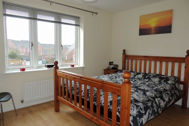 Property at Huntspill Road, West Timperley, Altrincham