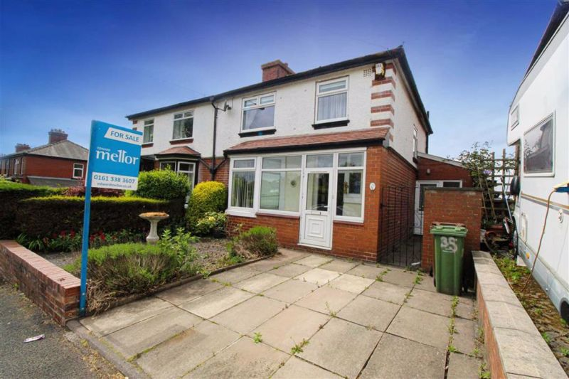 3 bed New Semi-detached For Sale