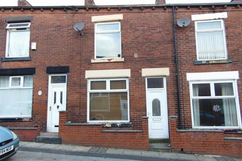 Property at Marion Street, Bolton