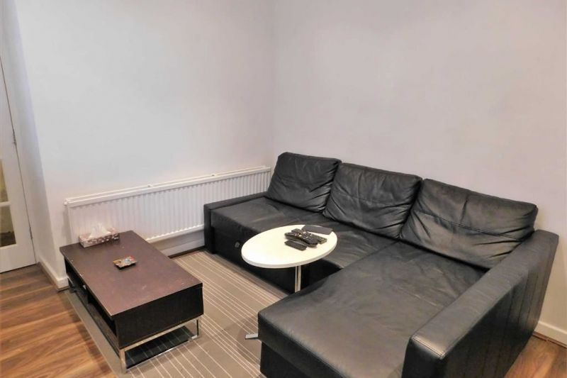 Lounge/Kitchen Area - Wilmslow Road, Manchester