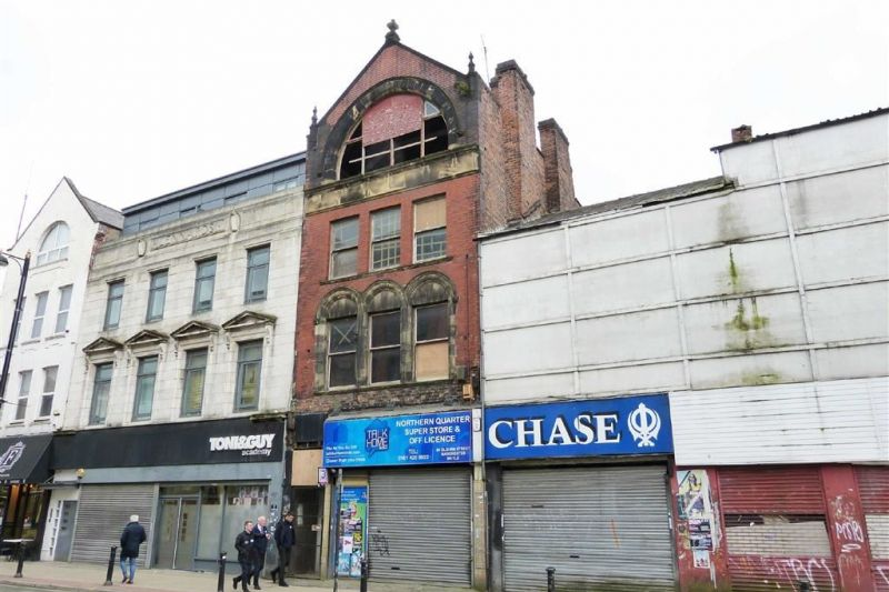 Oldham Street, Manchester, M4 1LE