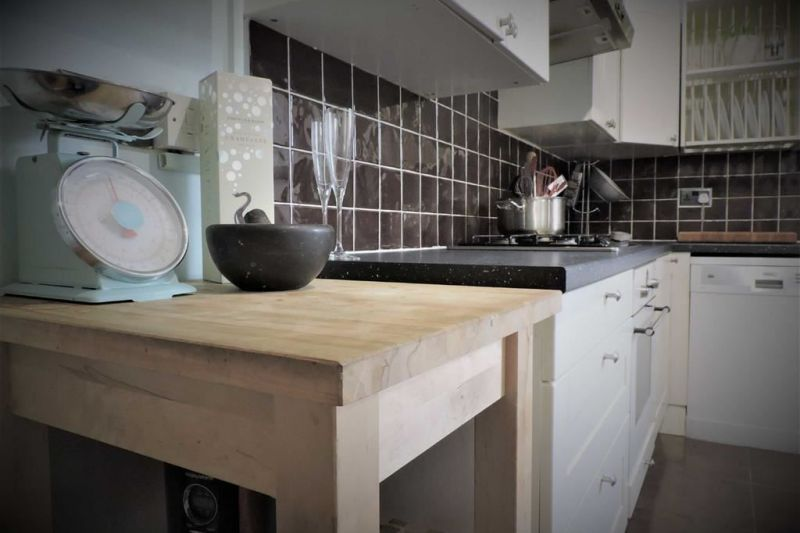 Kitchen - Elmsworth Avenue, Manchester