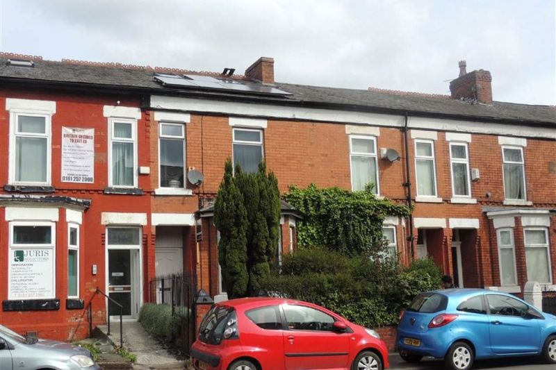 331 Dickenson Road, Manchester, M13 0NR