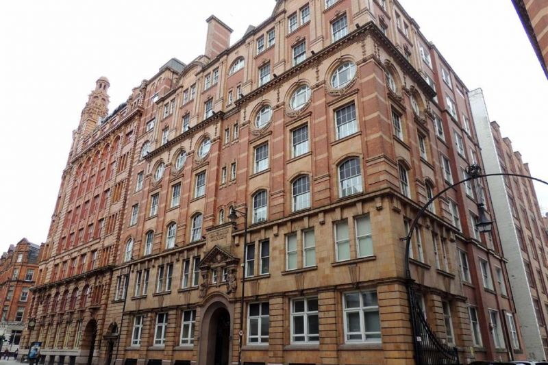 Property at Whitworth Street, Manchester