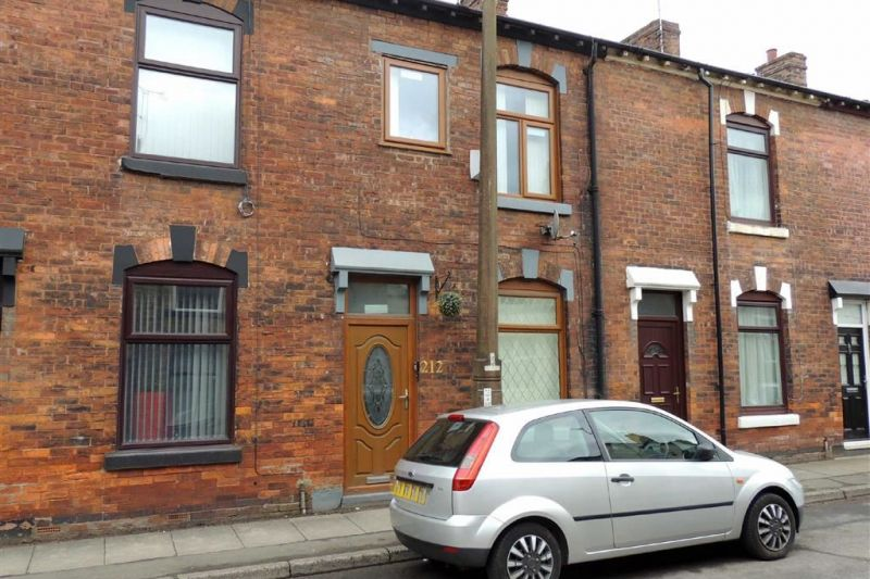 Property at Park Road, Dukinfield