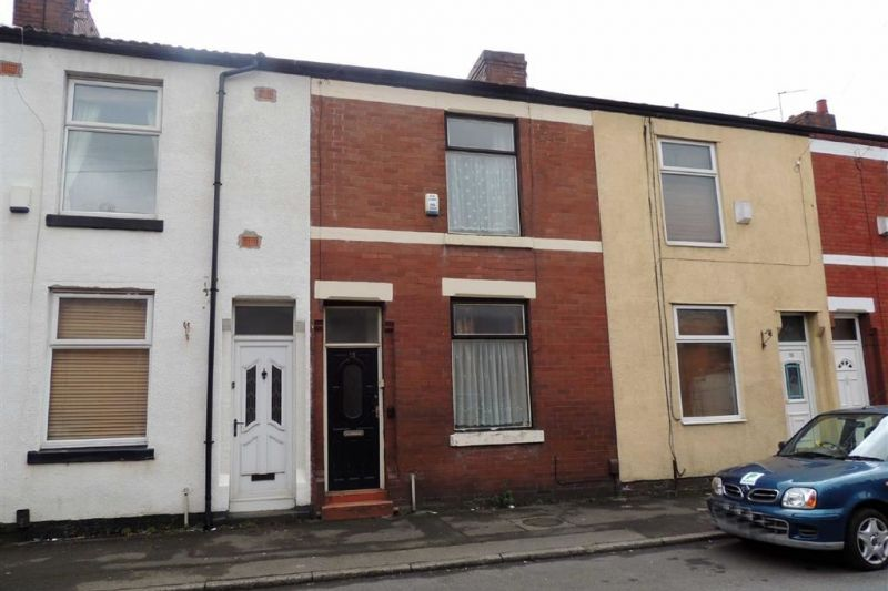 Catherine Street East, Manchester, M34 3RQ