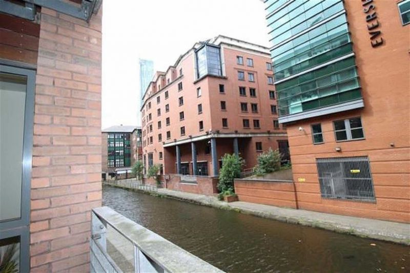 Property at 15 Whitworth Street West, Manchester
