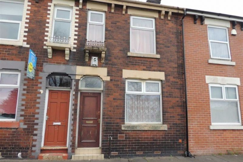 Property at Elysian Street, Openshaw, Manchester