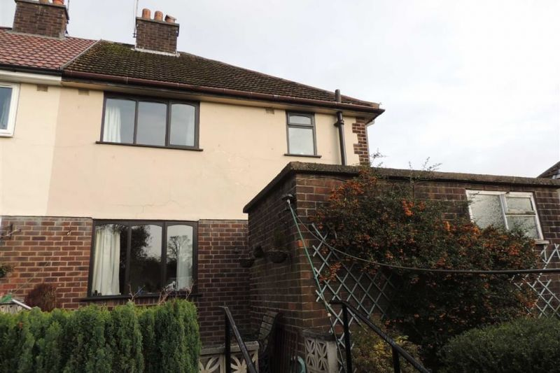Property at Springwood Crescent, Romiley, Stockport