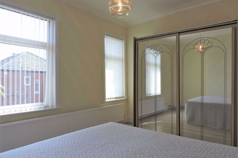 Bedroom 1 - Craighall Avenue, Manchester