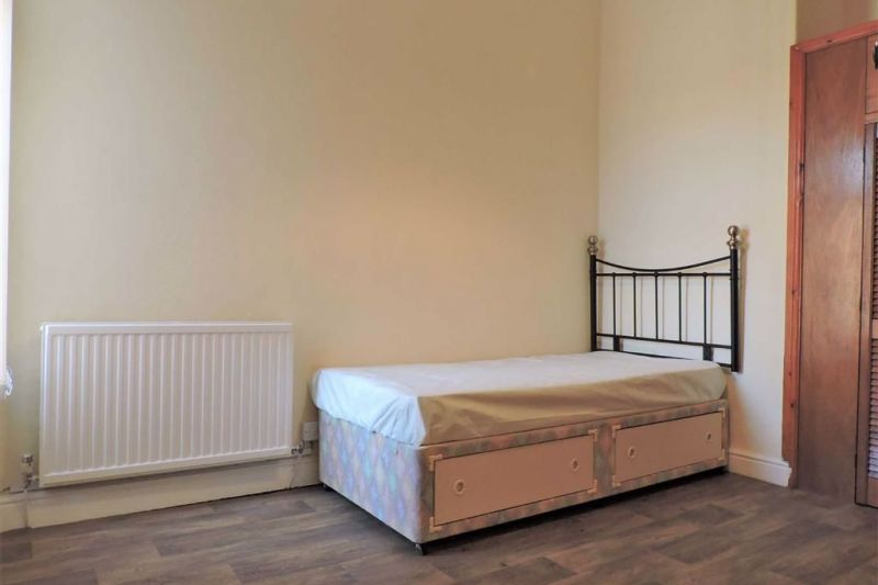 Bedroom 2 - Craighall Avenue, Manchester