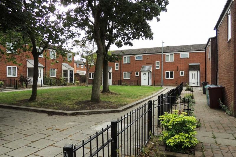 Property at Gilesgate, Rusholme, Manchester