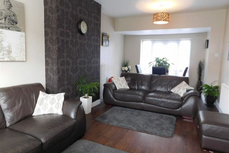 Through Lounge/Dining Room - Maxwell Avenue, Great Moor, Stockport