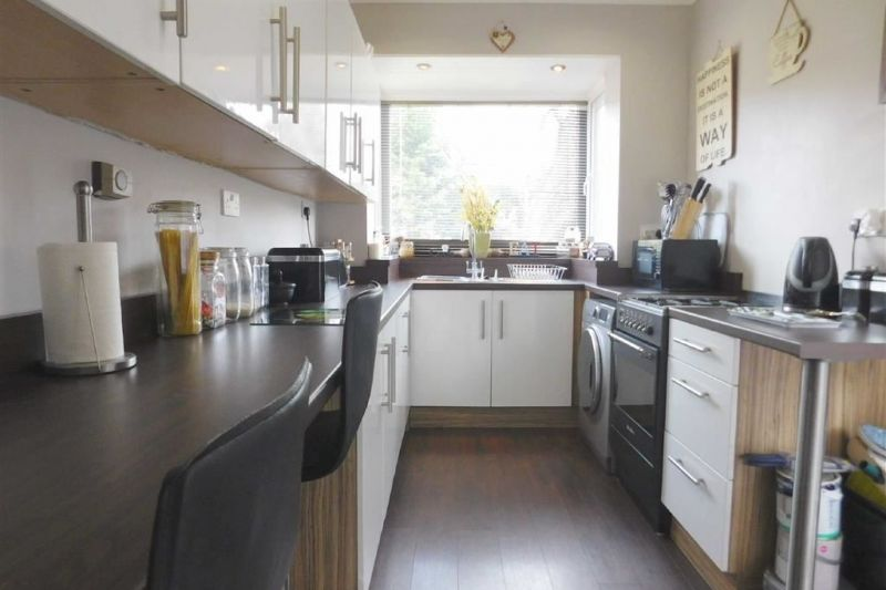 Kitchen - Maxwell Avenue, Great Moor, Stockport