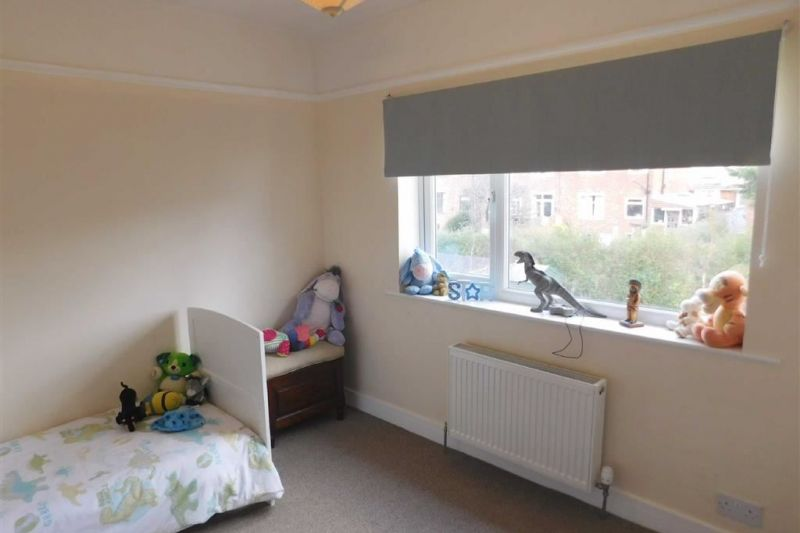 Bedroom Two - Maxwell Avenue, Great Moor, Stockport