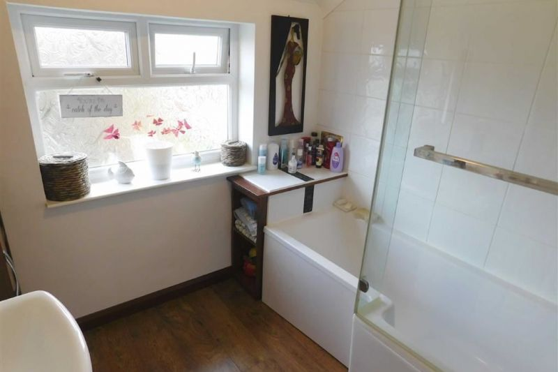 Bathroom - Maxwell Avenue, Great Moor, Stockport