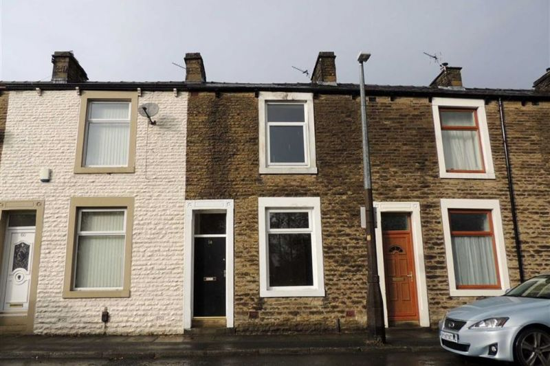 Property at Railway Terrace, Great Harwood, Blackburn