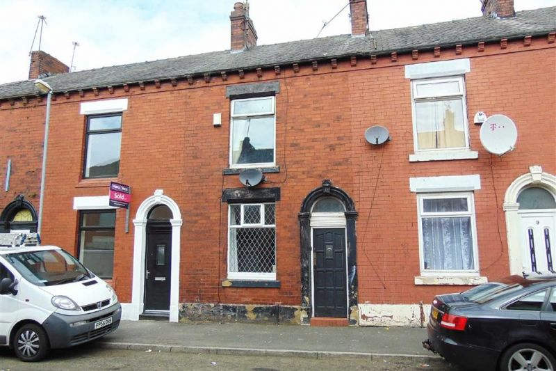 7 Marion Street, Oldham, OL8 2AW