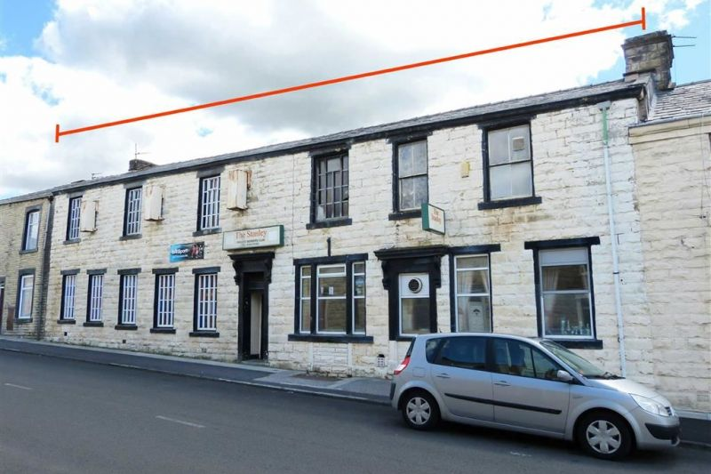 Former Conservative Club, 58-60 Stanley Street, Accrington, BB5 6PQ
