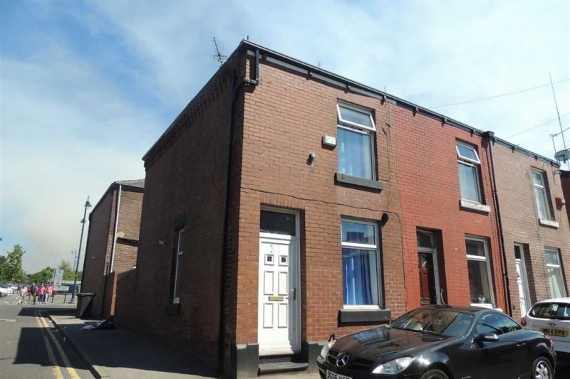 Property at Enville Street, Ashton-under-lyne