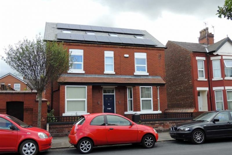 Property at Monton Street, Rusholme, Manchester