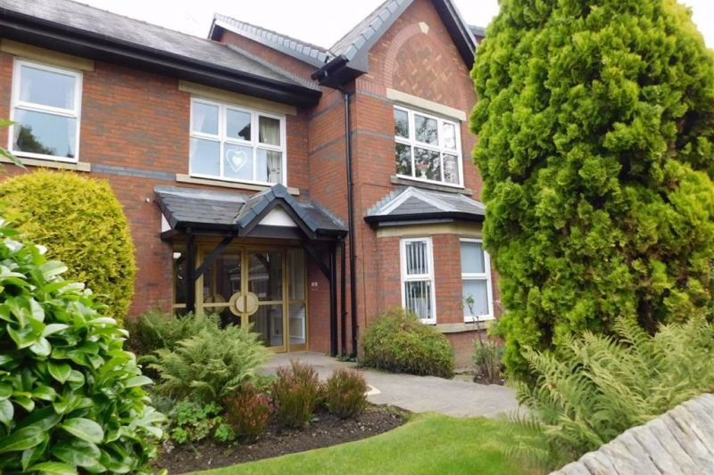 2 bed Retirement Flat For Sale