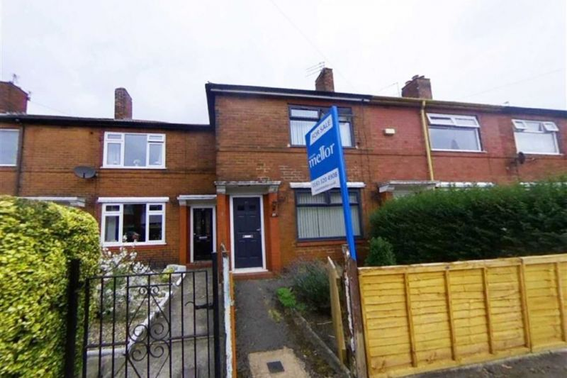 Property at Mount Pleasant Road, Denton, Manchester