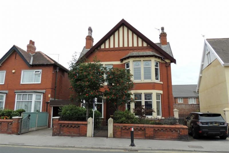 Property at St Davids Road North, Lytham St Annes