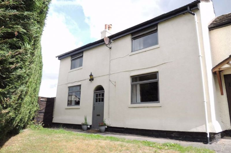 Property at Higher Fold Farm, Windlehurst Road, Stockport