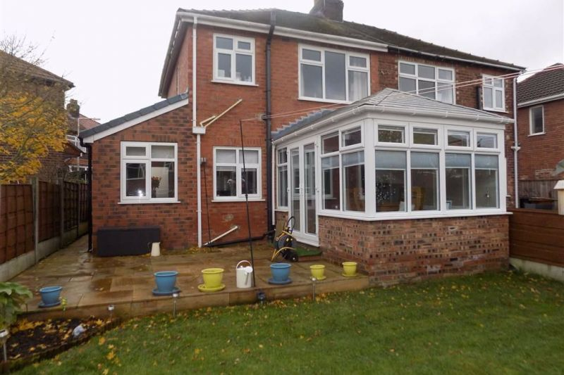 Property at Williamson Avenue, Bredbury, Stockport