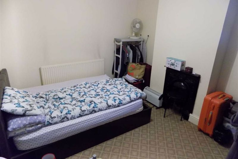 Bedroom Two - Burtinshaw Street, Gorton, Manchester