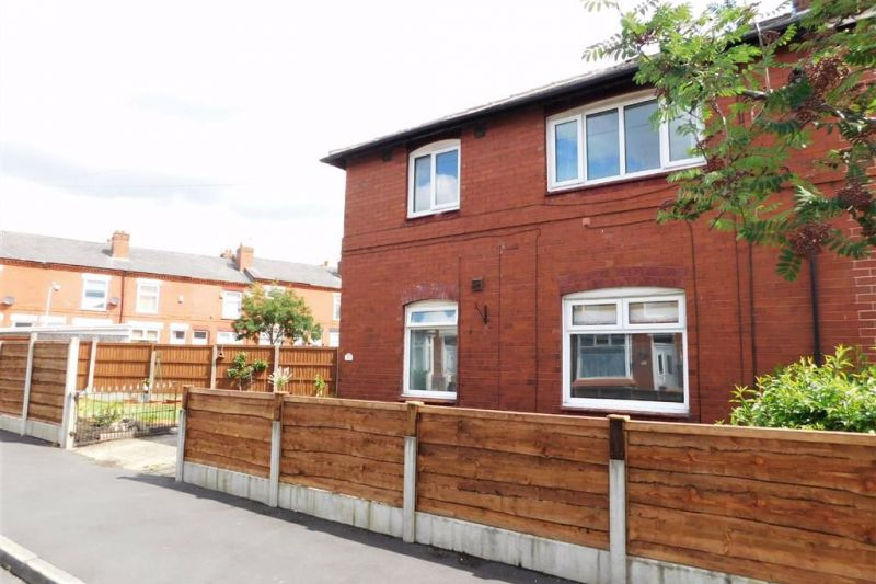 Property at Ingleton Road, Edgeley, Stockport