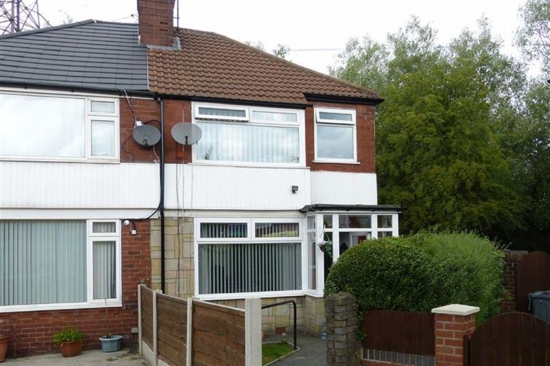 Property at Stanage Avenue, Blackley, Manchester