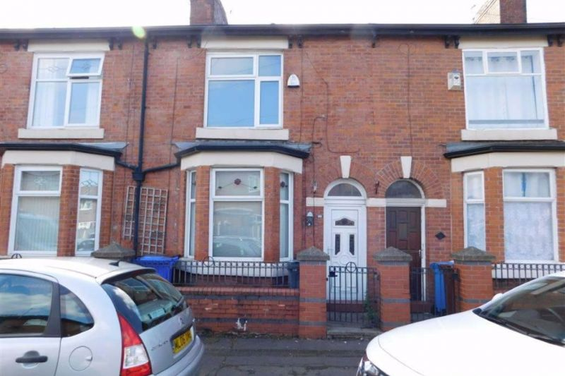 Property at Montana Square, Openshaw, Manchester