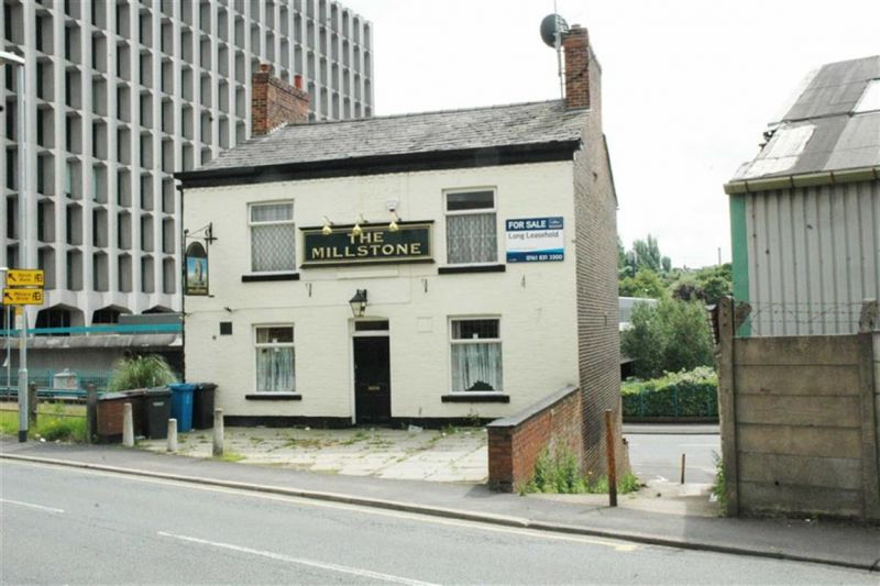 The Millstone, 31 Blackley New Road, Manchester, M9 8ES