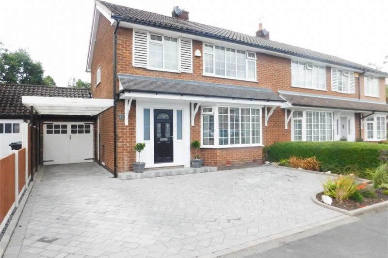 Property at Patch Lane, Bramhall, Stockport
