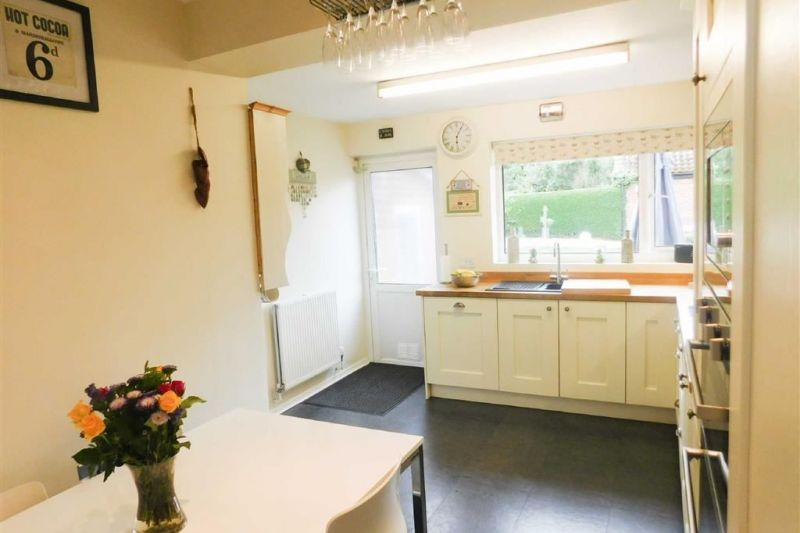 Extended Breakfast Kitchen - Patch Lane, Bramhall, Stockport