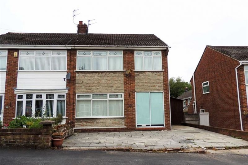 Property at Thornham Avenue, Peasley Cross, St Helens